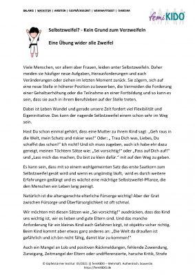 Selbstzweifel-Handout_Seite_1